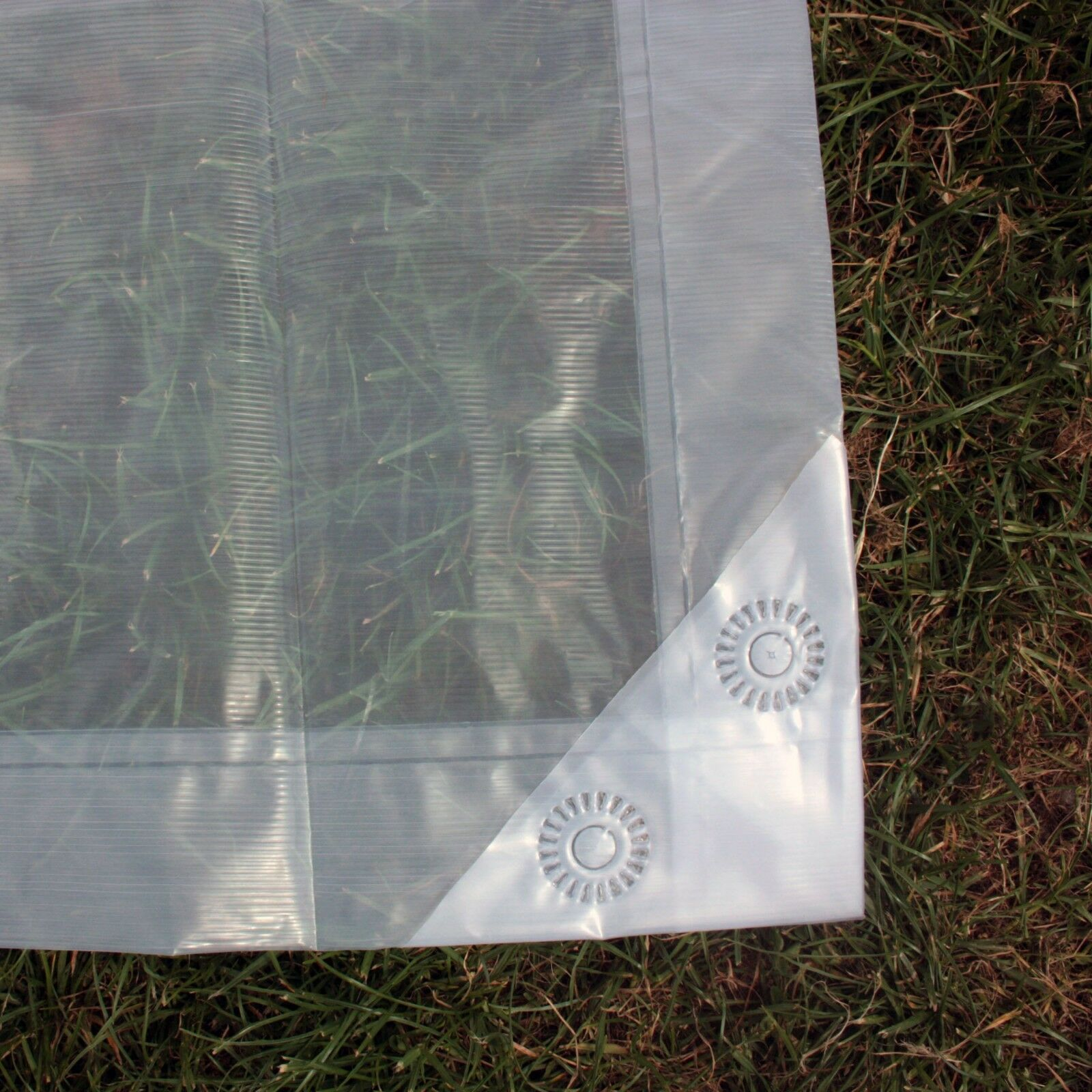 Vtarp ® HEAVY DUTY TARPAULIN WATERPROOF EX STRONG COVER GROUND TARP SHEET TARP GROUND 120GSM 66dc10