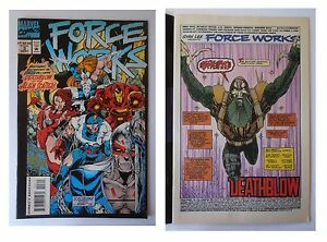 Force-Works-3-Marvel-Comics-Settembre-1994-Iron-Man-Spider-Woman-Wonder-Man