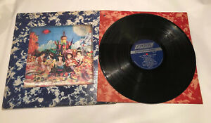 Rolling Stones Satanic Majesties Request Record 3D Lenticular Cover Gatefold