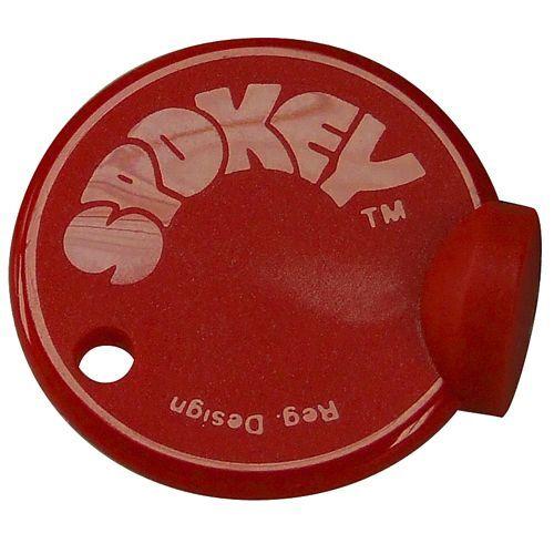 SPOKEY Nippelspanner für Nippel 3,25mm /& Speichen bis 2,0 mm Speichenspanner