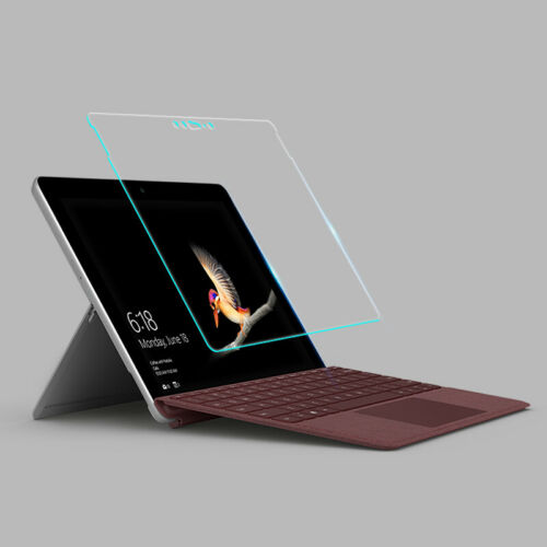 """2x Tempered Glass Screen Cover for Surface Book Pro Laptop Go 10 12.3  13.5 15 /"""""""