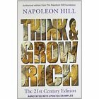 Think and Grow Rich by Napoleon Hill (Paperback, 2013)