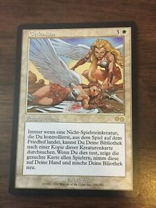 REMEMBRANCE Urza/'s Saga MTG Magic the Gathering LP Rare Card