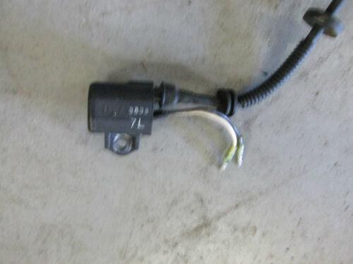 1998 Suzuki Outboard DT 200 ignition coil 33410-92E00
