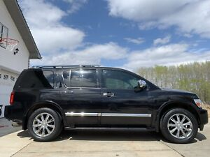 Well Maintained 2010 Infiniti QX56