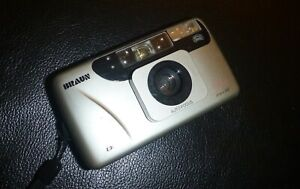 TESTED BRAUN trend mini-AF Camera - Leica Copy