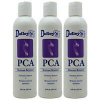 Dudley's Pca Moisture Retainer 8 Fl. Oz. / 237 Ml pack Of 3