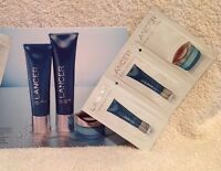 1 Lancer 3 Step To Younger Looking Skin The Method: Polish•cleanse•nourish