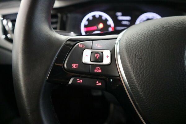 VW Polo 1,0 TSi 95 Comfortline billede 10