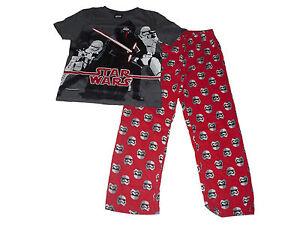 Star Wars Kids Pigiama 8 Anni, Grigio