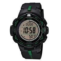Casio Protrek Prw-s3100-1 Prw-s3100 Sapphire Crystal Watch Brand