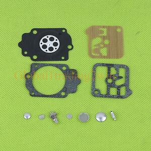 Image Is Loading Carburetor Carb Repair Kit For Stihl 034av 034ec