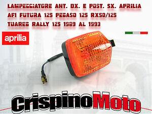 LAMPEGGIATORE-ANT-DX-POST-SX-APRILIA-AF1-FUTURA-125-1990-92-RX-50-125-1989-9