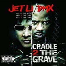 CRADLE 2 THE GRAVE (BOF) - BOF (CD)
