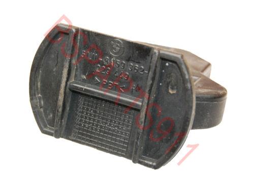 Used E BMW E39 Right Front Bumper Support 51118159362