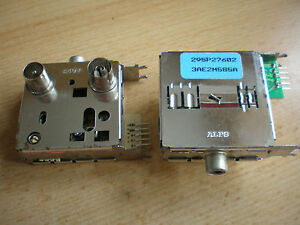 Image Is Loading RF Modulator 295P27602 Made By Alps For Mitsubishi