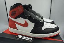 09cf459f9352a3 Air Jordan 1 Retro High OG 6 Rings Track Red Aj1 Best Hand in The ...