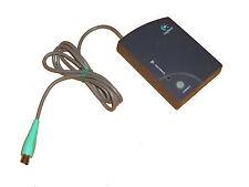 Logitech C-RA1 Cordless Mouse PS2 Ricevitore 9