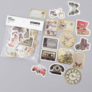 craft die cuts