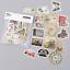 Korea-Diary-Label-Stickers-Cartoon-Cute-Scrapbooking-DIY-Stickers-Tags-Decor 縮圖 1