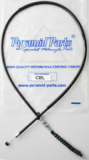 Honda XL125 R/S XL185 S 1979-1987 Clutch Cable