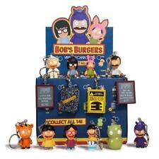 Kidrobot-Bob /'s Burgers-Louise 3 Polegadas Mini-Aberto
