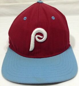 Image is loading Philadelphia-Phillies-Cap-Baseball-Hat-American-Needle-MLB- abee707b221