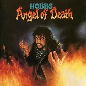 Hobbs-Angel-Of-Death-2017-CD-NEUF