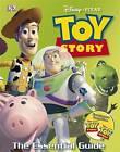 Toy Story  the Essential Guide by Glenn Dakin (Hardback, 2009)