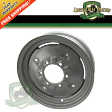 Wheel01 New Front Wheel 45 X 16 For Ford 8n Naa 600 700 800 900 601 701