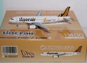 Panda-Models-DATTW007-Airbus-A320-232-Tiger-Air-Taiwan-B-50007-in-1-400-scale