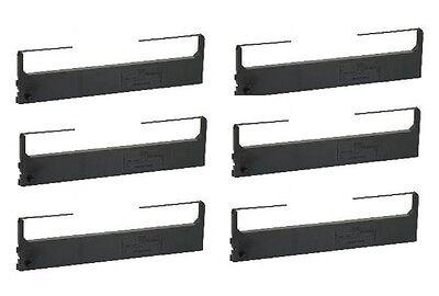 2 Citizen AH37901-0 GSX 140 200 230 240 Compatible Black ribbons Free Shipping