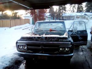 1971 gmc 1/2 ton