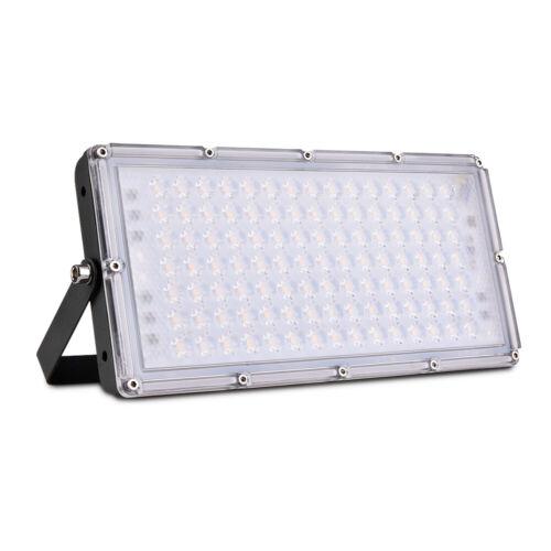 Waterproof LED Module Light 100W Floodlights Security Outdoor Warm Lighting