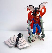 "SPIDER-MAN VAMPIRE WARS Vintage Marvel Toy Biz 5"" Action Figure COMPLETE 1996"