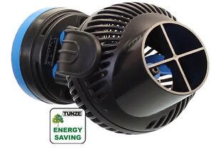 TUNZE-Turbelle-nanostream-6015-Stroemungspumpe-Aquarium-Meerwasser-Suesswasser
