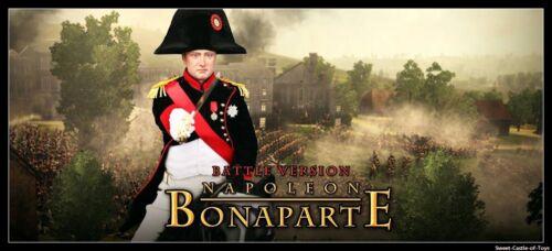 1//6 DID Figurine Articulée Empereur des Français Napoléon Bonaparte Bataille