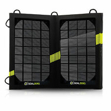 Goal Zero Nomad 7 Solar Panel Mens Unisex  New