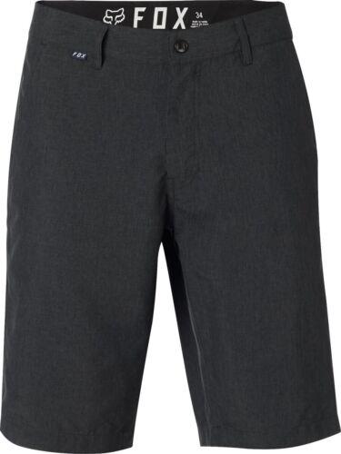 Fox Essex Tech pour Homme Shorts-Noir