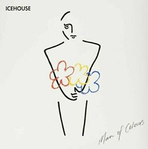 ICEHOUSE-Man-Of-Colours-25th-Anniversary-CD-DVD-NEW-PAL-Region-All-2012-Reissue