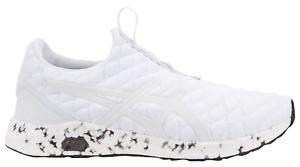 Mens Shoes White//White//Carbon 8F0N0101 c1 New ASICS HYPERGEL-KENZEN