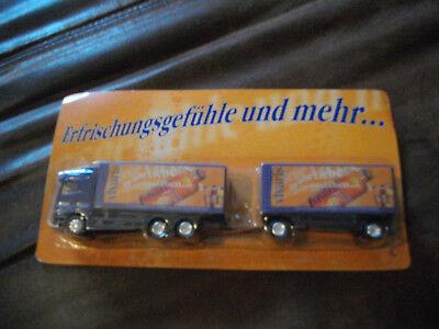 Bier & Brauerei Vivaris Mb Hz Nr.2 In 1:87 Spezieller Sommer Sale