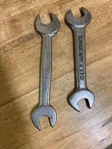 2-VTG-Barcalo-Buffalo-Super-Duty-Open-Wrench-USA-3-4x5-8