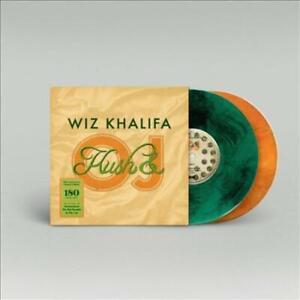 WIZ KHALIFA - KUSH & ORANGE JUICE (2 LP) NEW VINYL