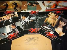 TRIPLE Xxx  2 the next level  ! ice cube  jeu photos cinema  lobby card