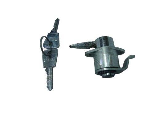 Toolbox Lock With 2 Keys Lambretta GP Series 3 Scooter S2u