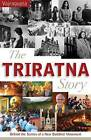The Triratna Story: Behind the Scenes of a New Buddhist Movement by Vajragupta (Paperback, 2010)