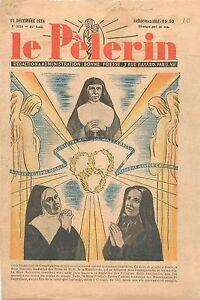 Congregazioni-religiose-Italia-madre-Rosello-Notre-Dame-de-la-Misecorde-1938