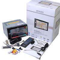 Jensen Vx7020 Double Din Dvd/mp3 6.2 Touchscreen Gps Navigation W/bluetooth on sale