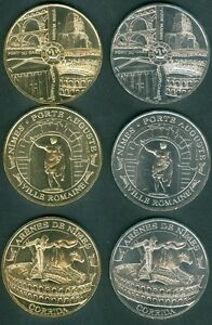 monnaie de paris nimes